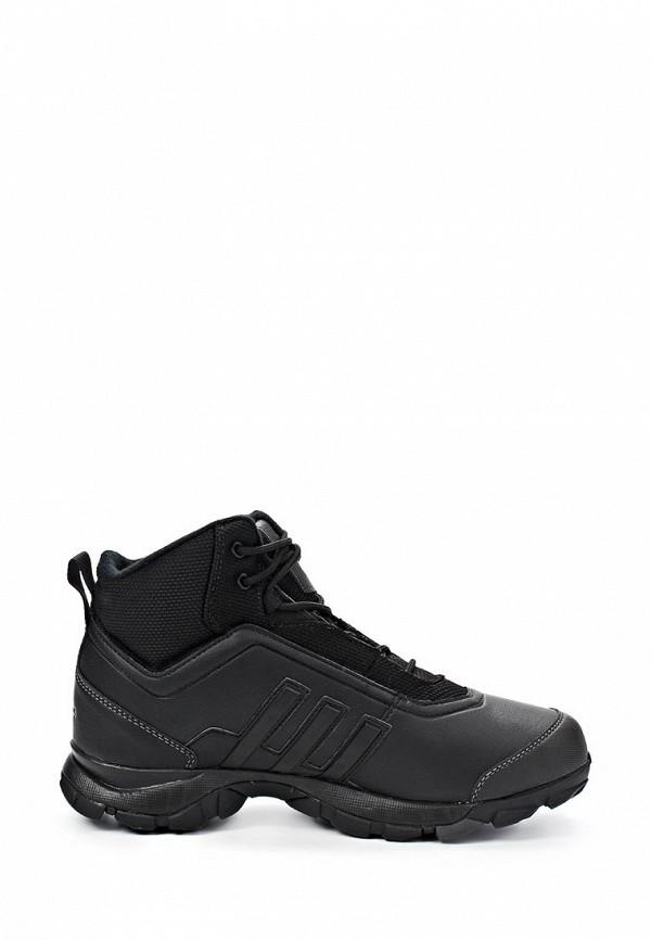 Спортивные мужские ботинки Adidas Performance (Адидас Перфоманс) G40811: изображение 4