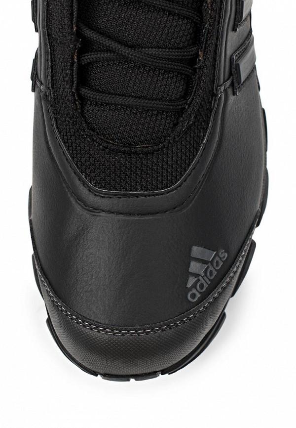 Спортивные мужские ботинки Adidas Performance (Адидас Перфоманс) G40811: изображение 5
