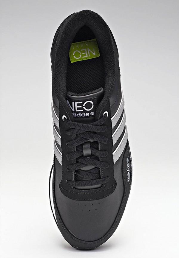 Мужские кроссовки Adidas Performance (Адидас Перфоманс) G52276: изображение 5