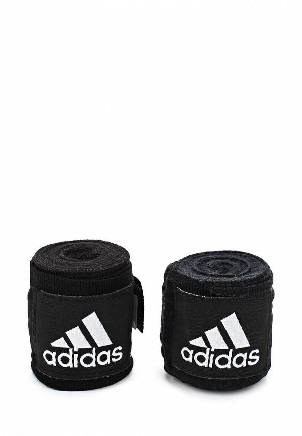 Бинт боксерский adidas CombatБинт боксерский adidas Combat. Цвет: черный. Сезон: Осень-зима 2018/2019. С бесплатной доставкой и примеркой на Lamoda.<br><br>Цвет: черный<br>Коллекция: Осень-зима 2018/2019<br>Страна-изготовитель: Пакистан<br>Пол: unisex