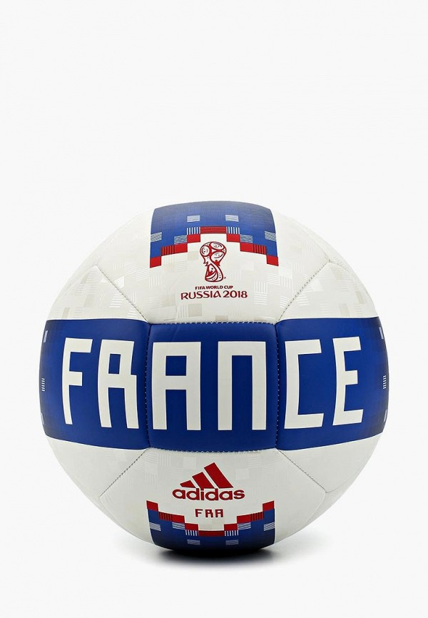 Мяч футбольный adidas adidas AD002DUALSP8 everts everts 8 шариков футбольный мячик