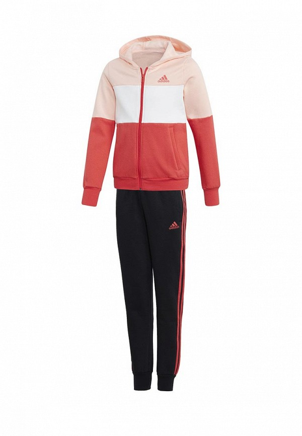 где купить Костюм спортивный adidas adidas AD002EBALXY4 по лучшей цене