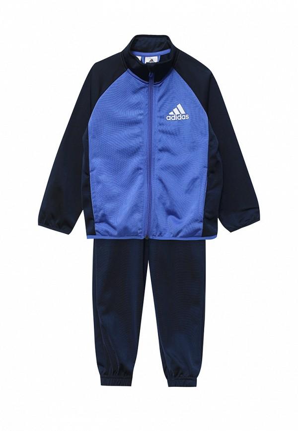 Костюм спортивный adidas adidas AD002EBALXY4