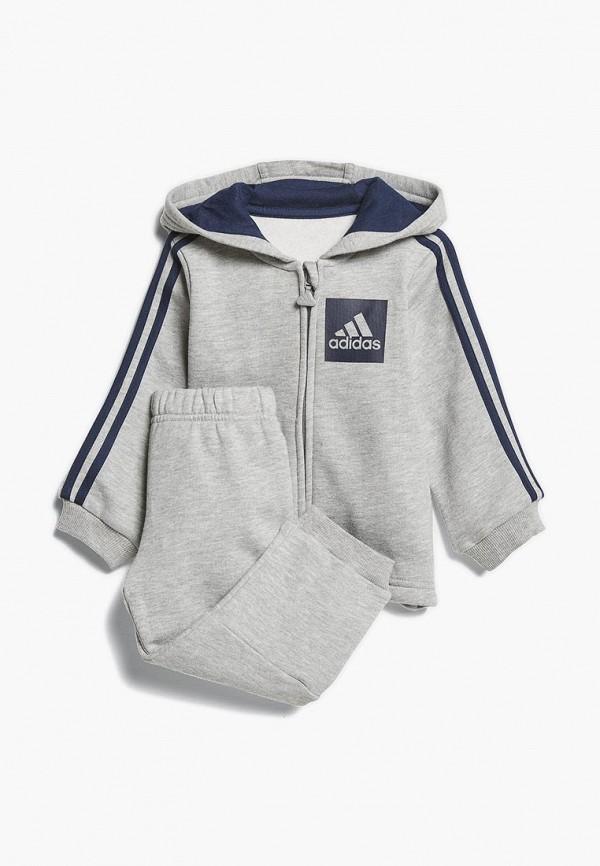 Костюм спортивный adidas adidas AD002EBALXZ1