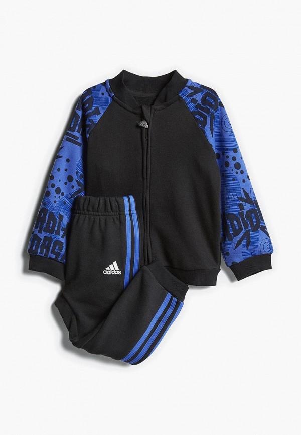 Костюм спортивный adidas adidas AD002EBALYK3 куртка спортивный костюм adidas v11076 980
