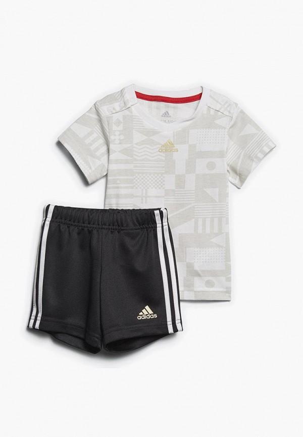Костюм спортивный adidas adidas AD002EBALYK5