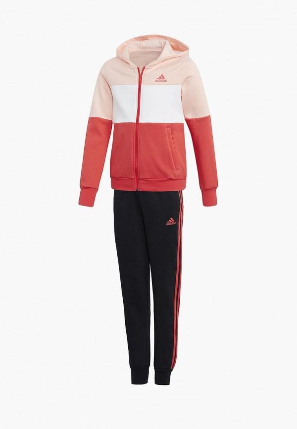 Костюм спортивный adidas adidas AD002EGALXX8