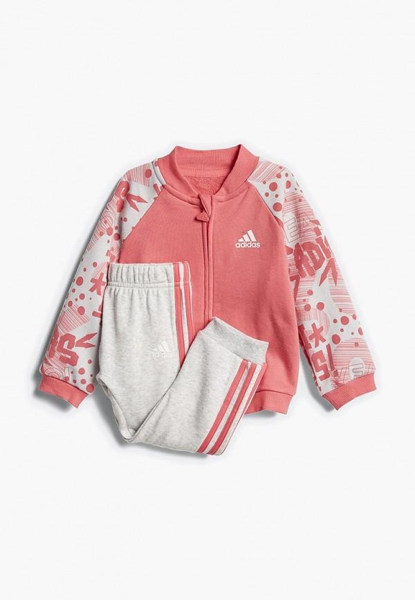 Костюм спортивный adidas adidas AD002EGALYK2