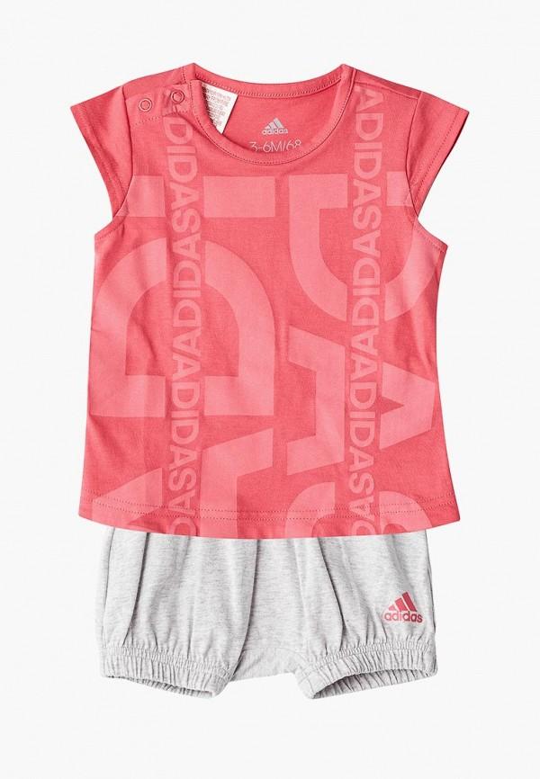 Костюм спортивный adidas adidas AD002EGALYL3