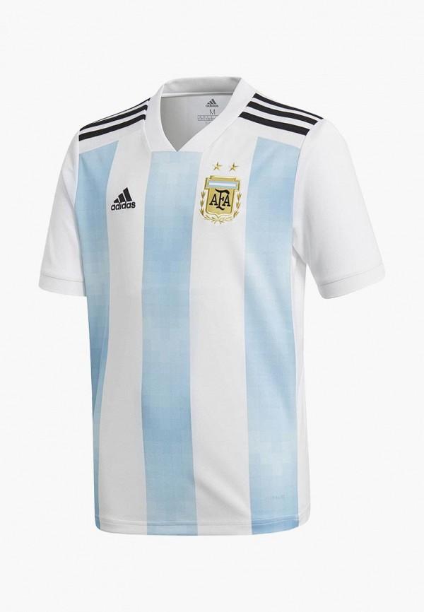 Фото Футболка спортивная adidas. Купить с доставкой