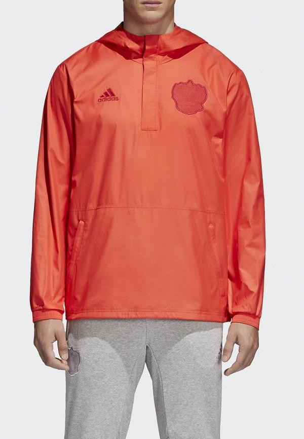 Ветровка adidas adidas AD002EMALTI1 ветровки adidas ветровка xpr ed jacket w