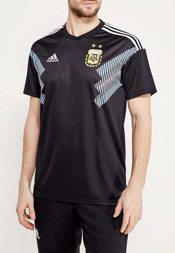 Футболка спортивная adidas adidas AD002EMALUM1