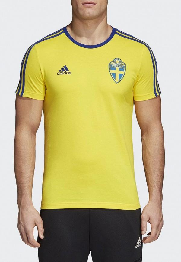 Фото Футболка adidas. Купить с доставкой