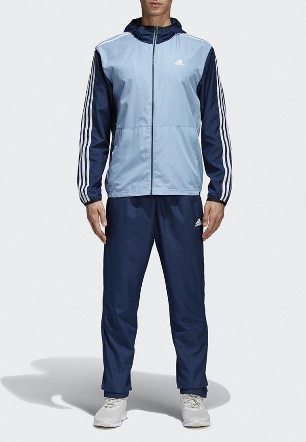 где купить Костюм спортивный adidas adidas AD002EMAMAZ6 по лучшей цене