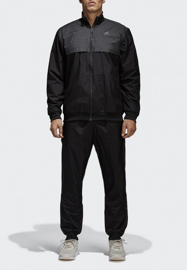 где купить Костюм спортивный adidas adidas AD002EMAMAZ9 по лучшей цене
