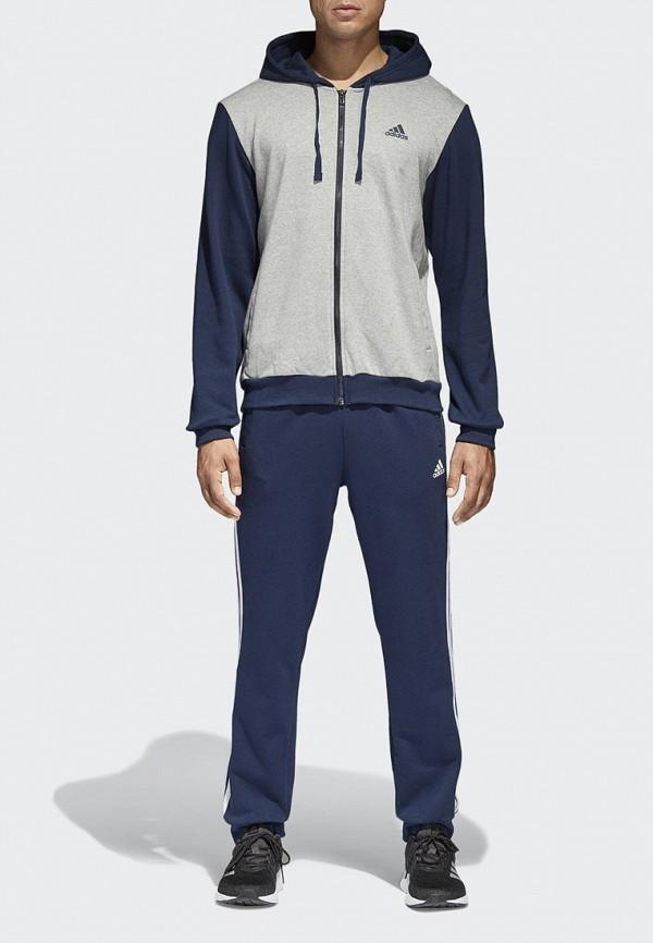 где купить Костюм спортивный adidas adidas AD002EMAMBA2 по лучшей цене