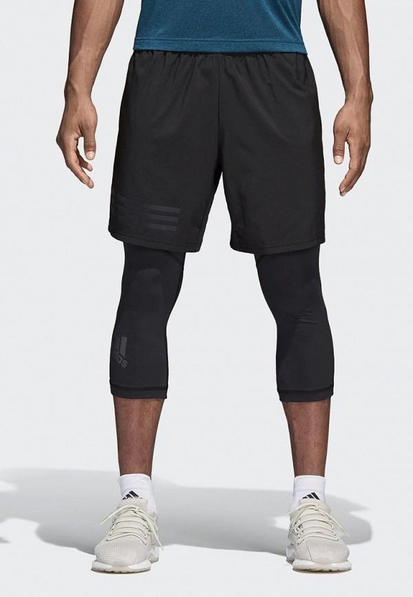 Шорты спортивные adidas adidas AD002EMAMCA1