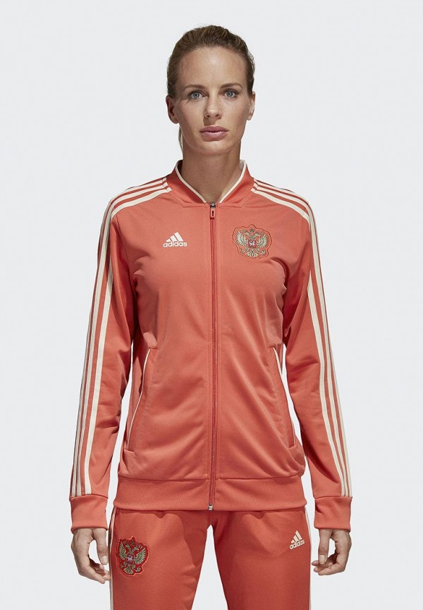 Фото Олимпийка adidas. Купить с доставкой
