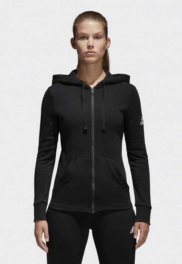 Толстовка adidas adidas AD002EWAMCM5 боксерки мужские adidas box hog 2 цвет черный белый ba7928 размер 11 5 45