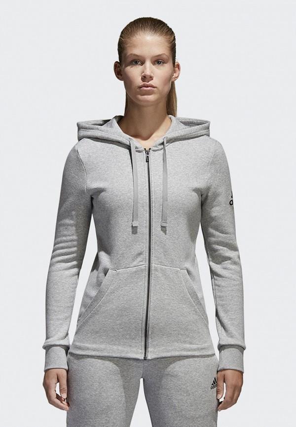 Фото Толстовка adidas. Купить с доставкой