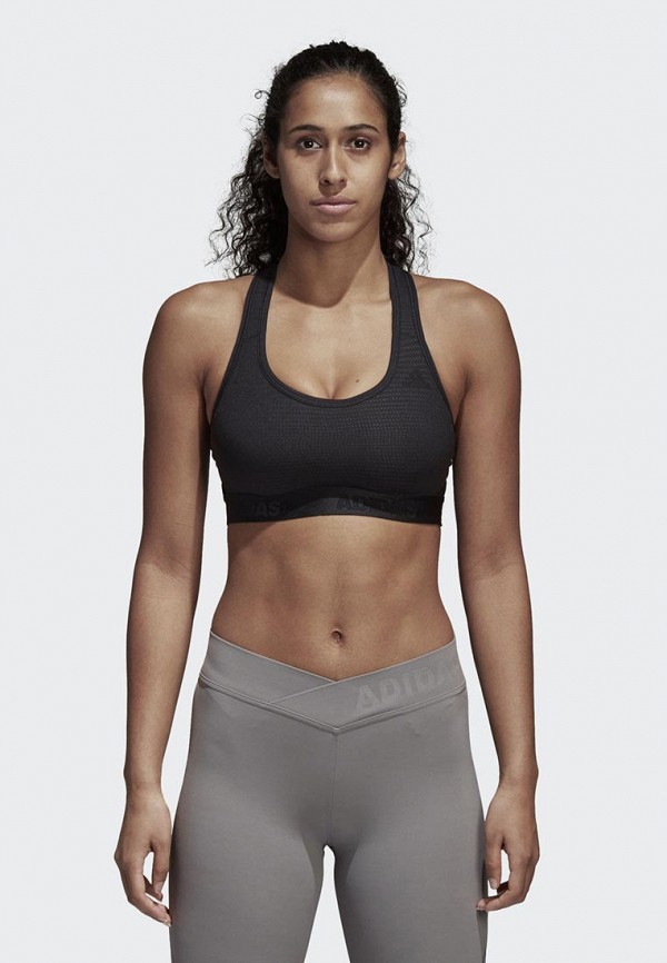 Фото Топ спортивный adidas. Купить с доставкой