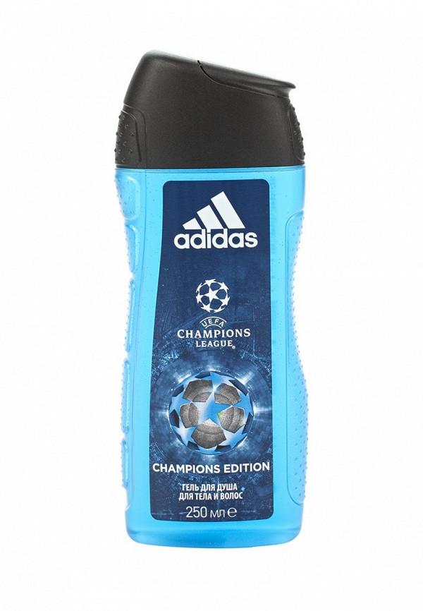 Adidas star edition man гель для душа