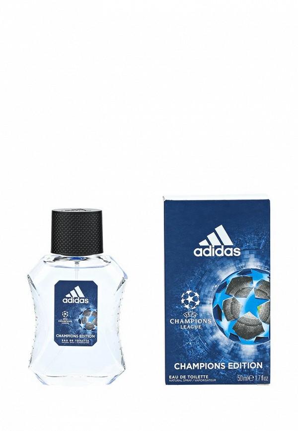 Туалетная вода adidas adidas AD002LMAJRY4 защита на углы clippasafe 4 шт cl77ru прозрачный