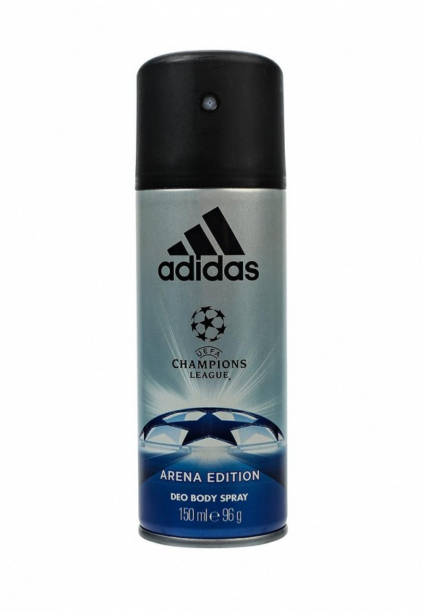 Дезодорант-спрей adidas adidas AD002LMSDN03 дезодорант спрей для тела tm crystal