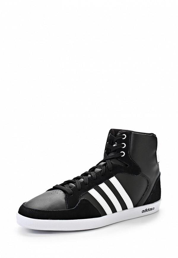 Мужские кроссовки Adidas Neo (Адидас Нео) Q26342: изображение 1