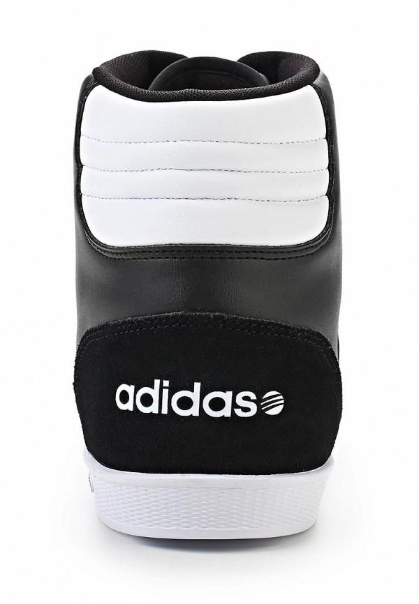 Мужские кроссовки Adidas Neo (Адидас Нео) Q26342: изображение 3