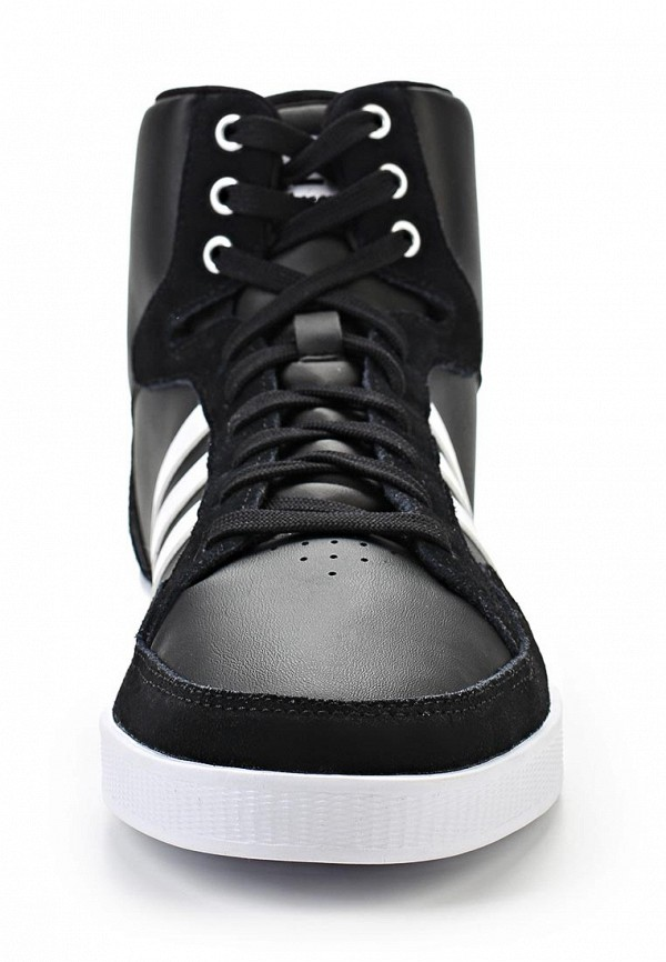 Мужские кроссовки Adidas Neo (Адидас Нео) Q26342: изображение 7