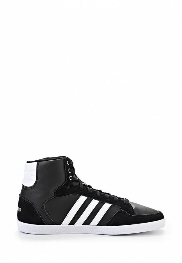 Мужские кроссовки Adidas Neo (Адидас Нео) Q26342: изображение 9
