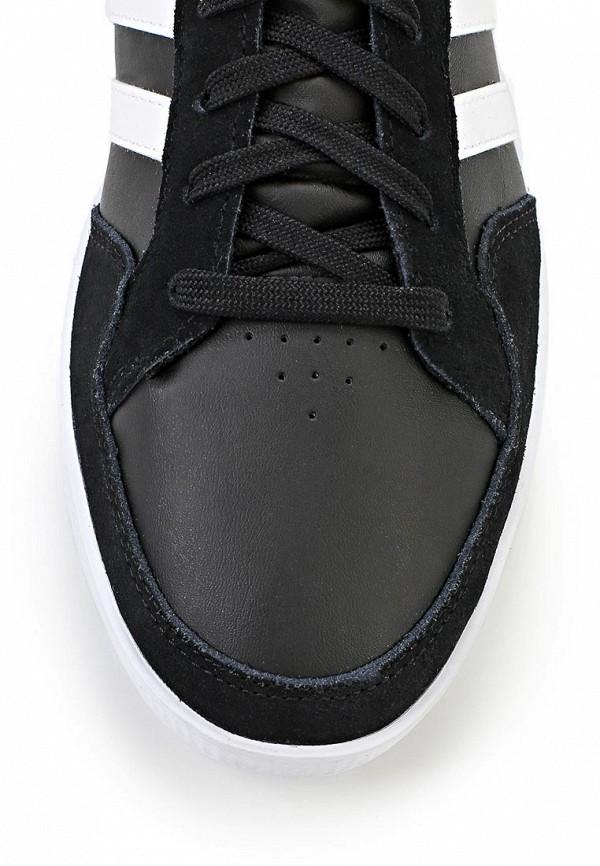 Мужские кроссовки Adidas Neo (Адидас Нео) Q26342: изображение 11