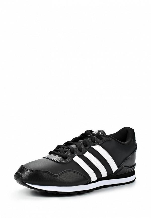 Мужские кроссовки Adidas Neo (Адидас Нео) Q38525: изображение 1