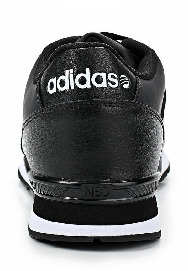 Мужские кроссовки Adidas Neo (Адидас Нео) Q38525: изображение 3