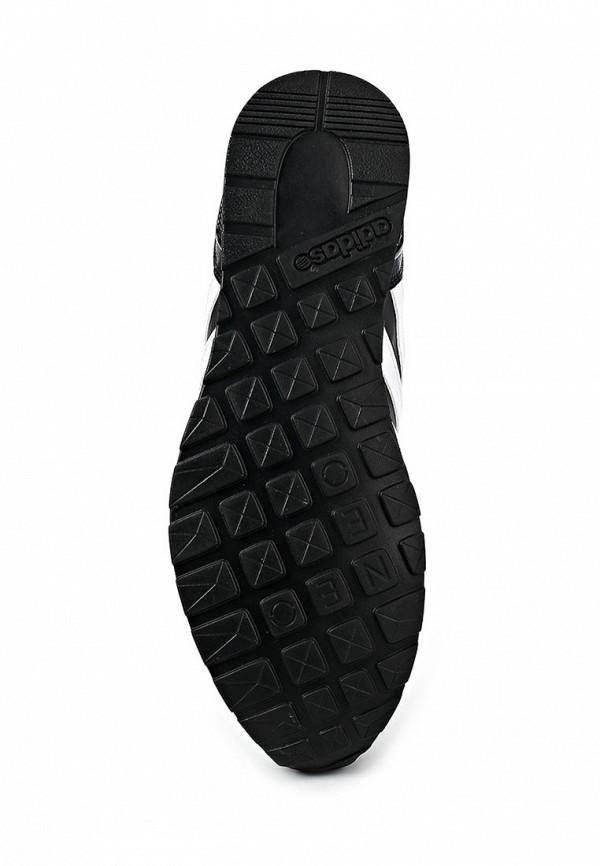 Мужские кроссовки Adidas Neo (Адидас Нео) Q38525: изображение 5
