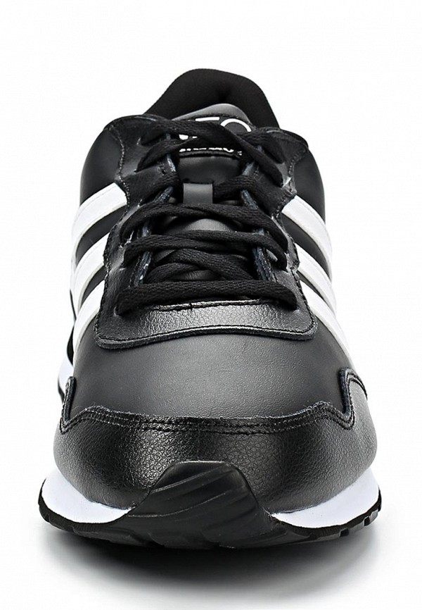 Мужские кроссовки Adidas Neo (Адидас Нео) Q38525: изображение 7