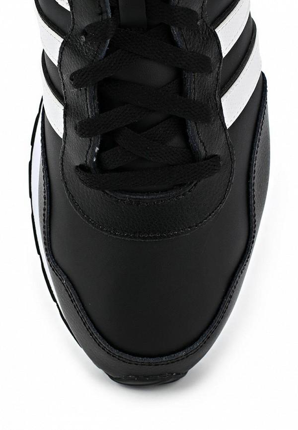 Мужские кроссовки Adidas Neo (Адидас Нео) Q38525: изображение 11