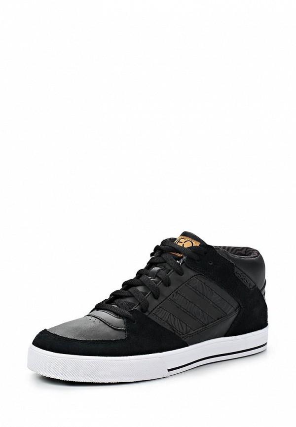 Мужские кроссовки Adidas Neo (Адидас Нео) Q38658: изображение 1