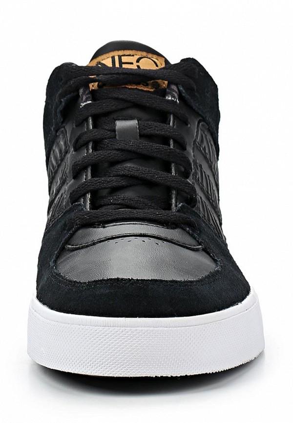 Мужские кроссовки Adidas Neo (Адидас Нео) Q38658: изображение 6