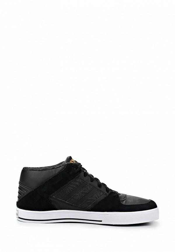 Мужские кроссовки Adidas Neo (Адидас Нео) Q38658: изображение 8