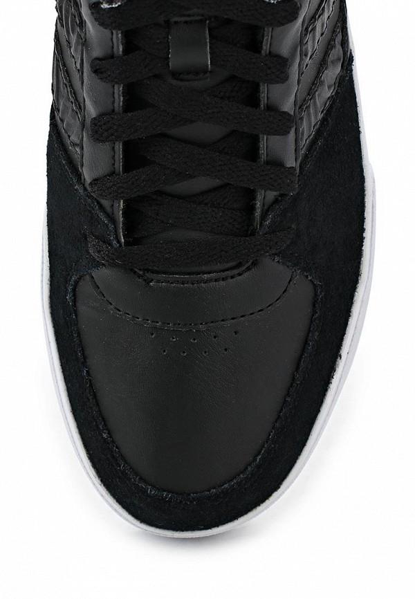 Мужские кроссовки Adidas Neo (Адидас Нео) Q38658: изображение 10