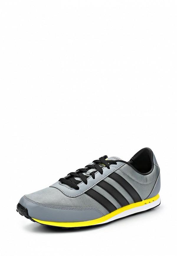 Мужские кроссовки Adidas Neo (Адидас Нео) Q38935: изображение 1