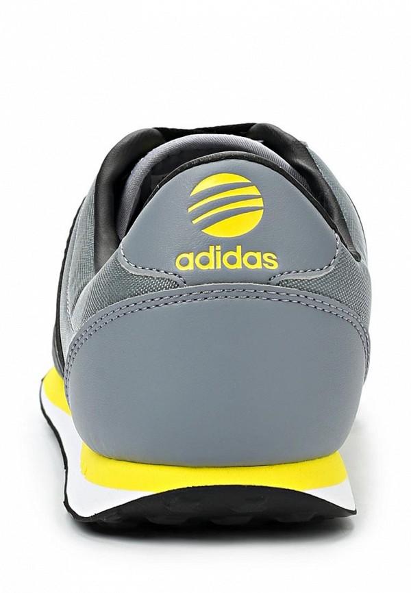 Мужские кроссовки Adidas Neo (Адидас Нео) Q38935: изображение 3