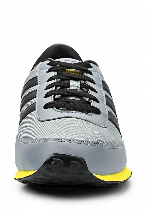 Мужские кроссовки Adidas Neo (Адидас Нео) Q38935: изображение 6