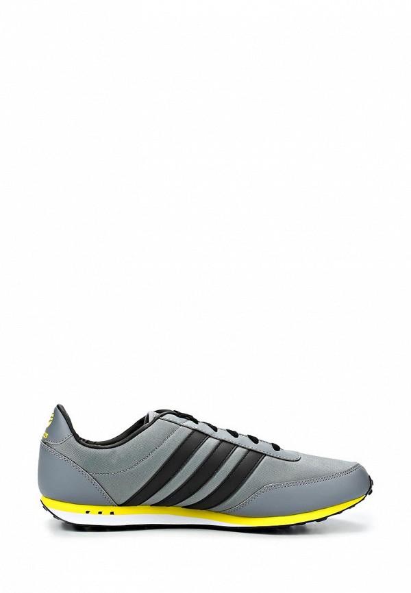 Мужские кроссовки Adidas Neo (Адидас Нео) Q38935: изображение 8