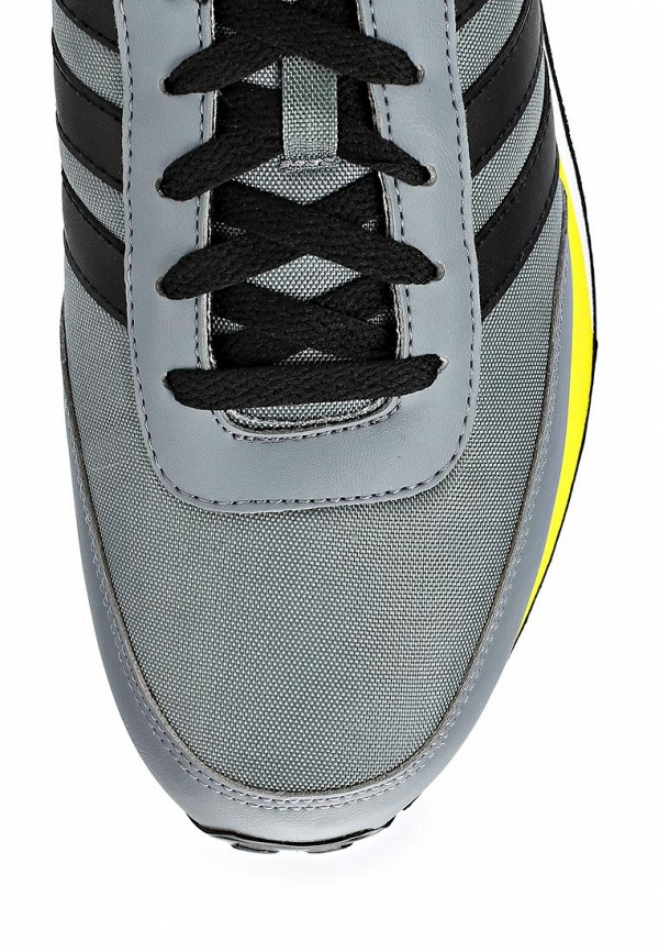 Мужские кроссовки Adidas Neo (Адидас Нео) Q38935: изображение 10
