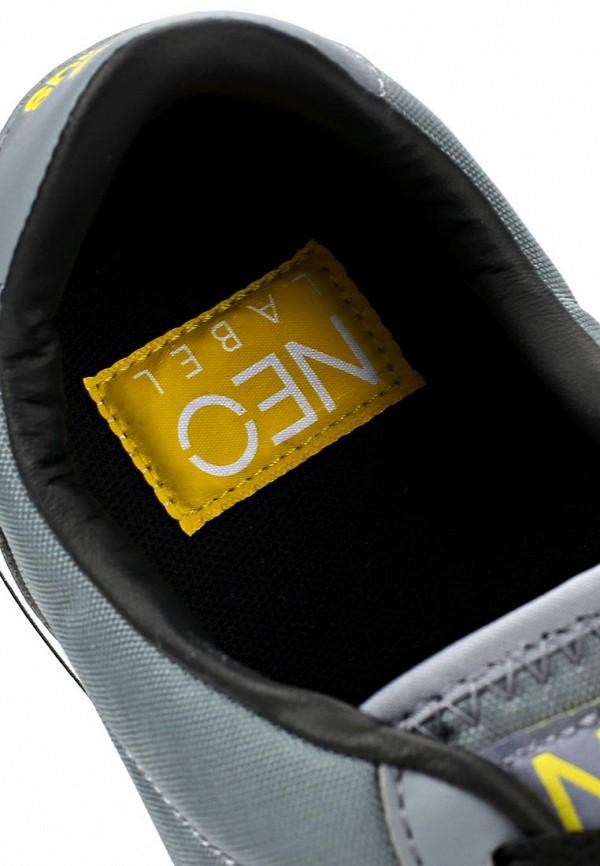 Мужские кроссовки Adidas Neo (Адидас Нео) Q38935: изображение 12