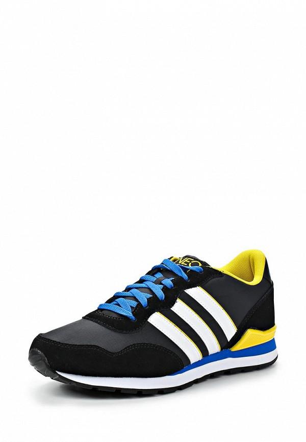 Мужские кроссовки Adidas Neo (Адидас Нео) Q38982: изображение 1