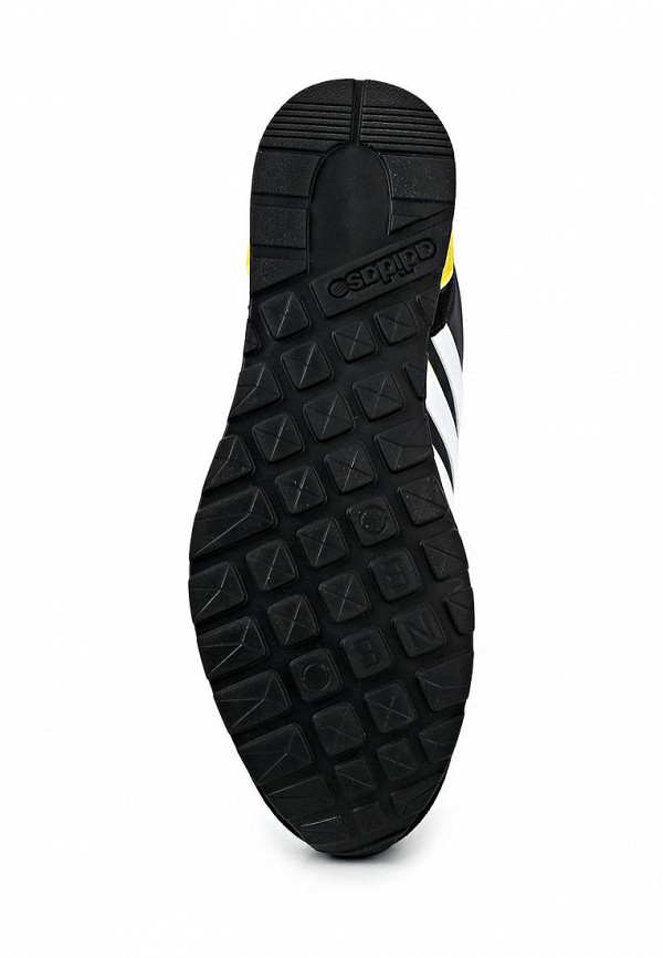 Мужские кроссовки Adidas Neo (Адидас Нео) Q38982: изображение 4